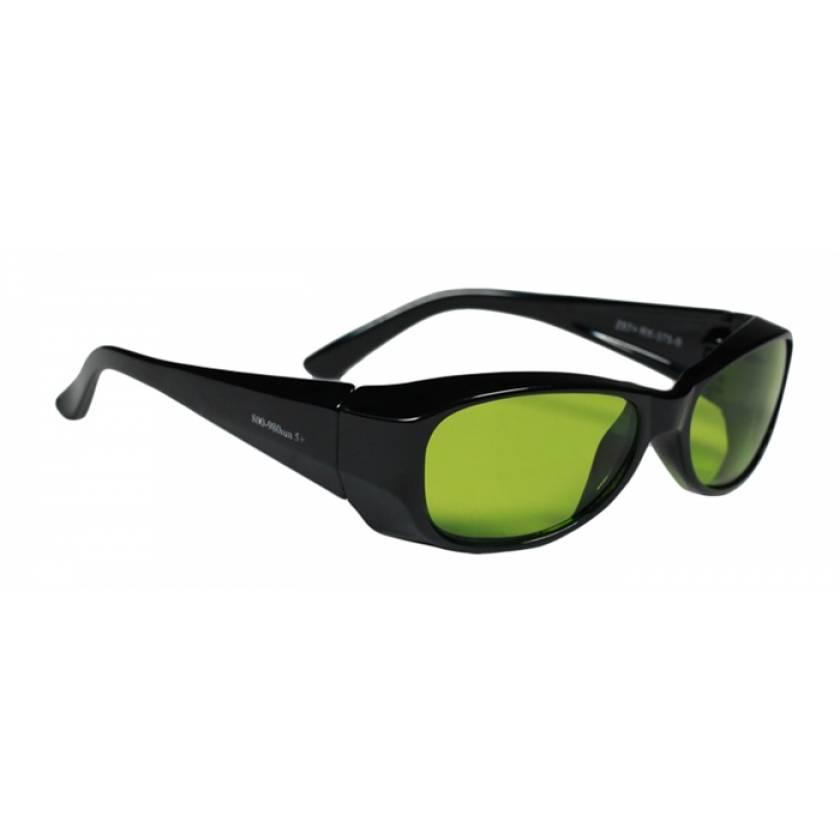 Diode Alexandrite Laser Safety Glasses - Model 375