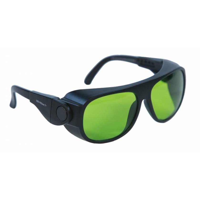 Diode Alexandrite Laser Safety Glasses - Model 66