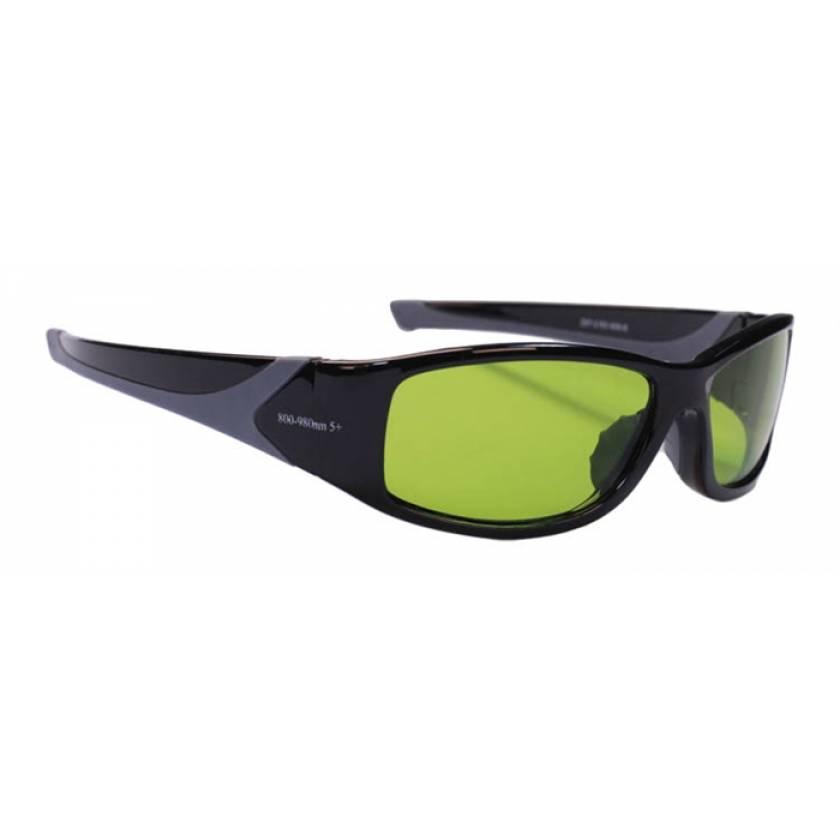 Diode Alexandrite Laser Safety Glasses - Model 808