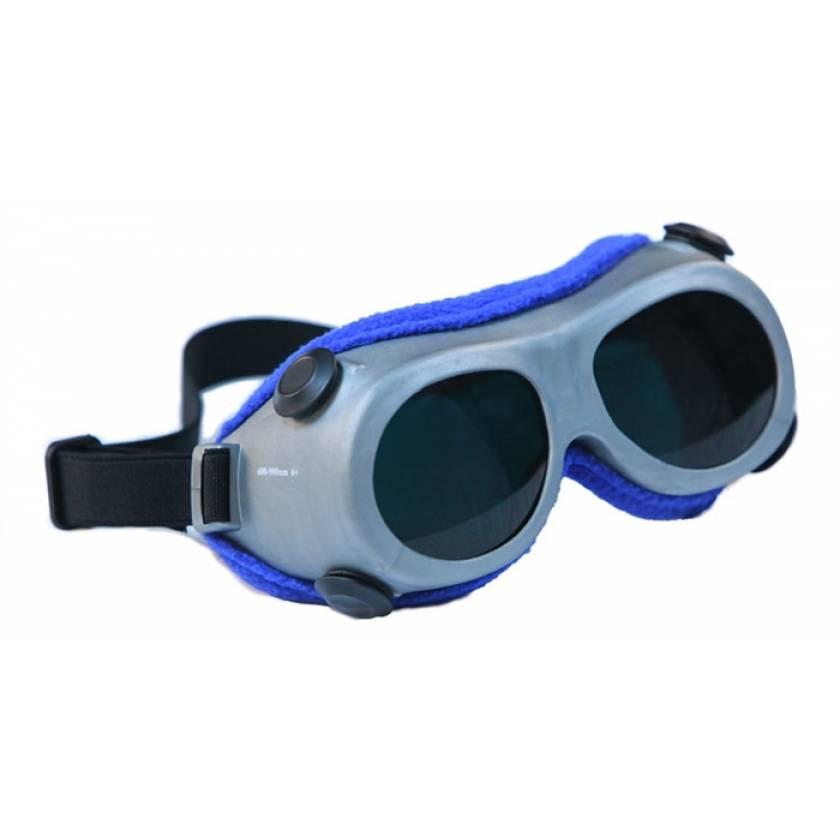Diode Laser Safety Goggles - Model 55