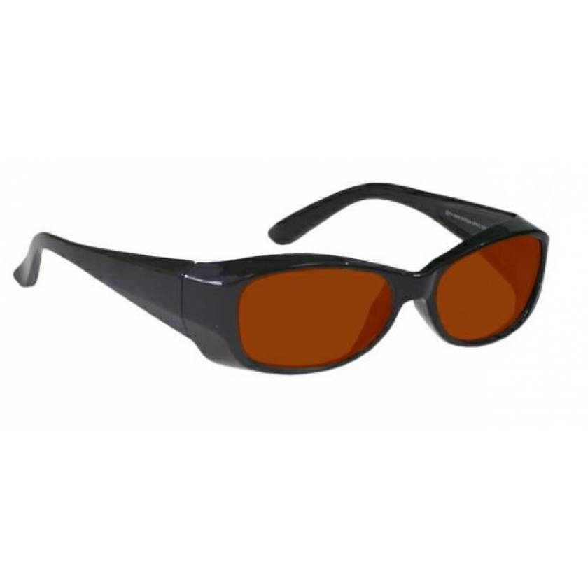 Diode YAG Harmonics Laser Glasses - Model 375