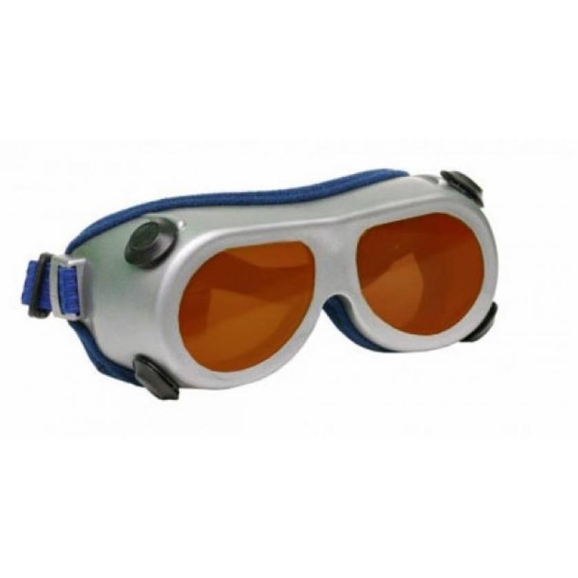 Diode YAG Harmonics Laser Glasses - Model 55