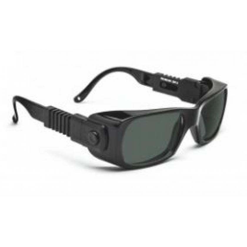 Broadband Alignment Filter Laser Safety Glasses - Model 300
