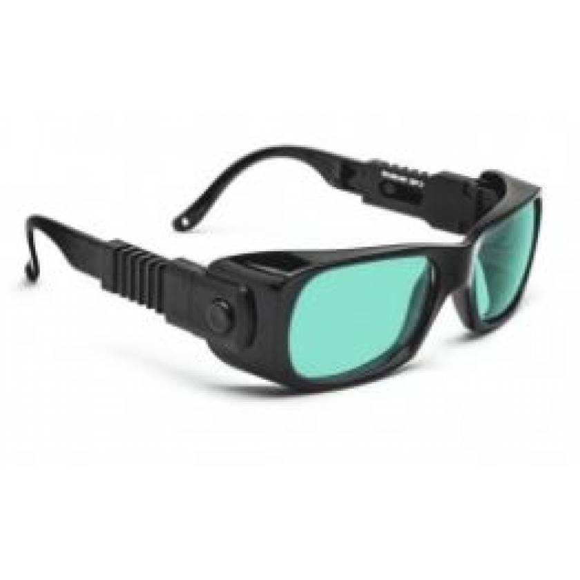 Helium Neon Alignment Laser Safety Glasses - Model 300