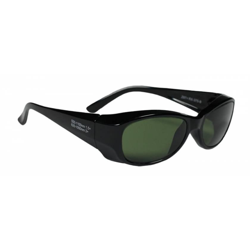 IPL Intense Pulse Light Laser Safety Glasses - Model 375