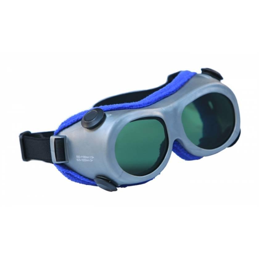 IPL Intense Pulse Light Laser Safety Goggles - Model 55