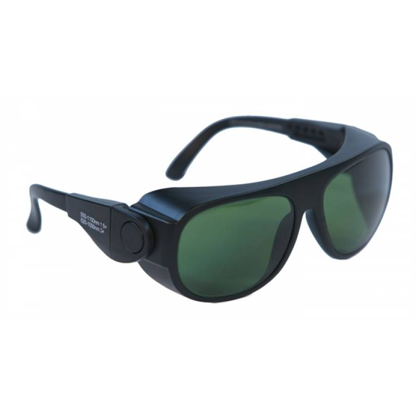IPL Intense Pulse Light Laser Safety Glasses - Model 66