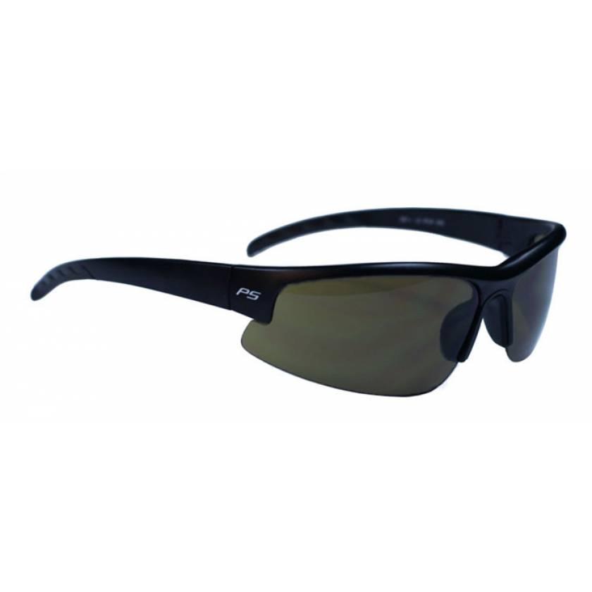 IPL Brown Contrast Enhancement Laser Safety Glasses - Model 282