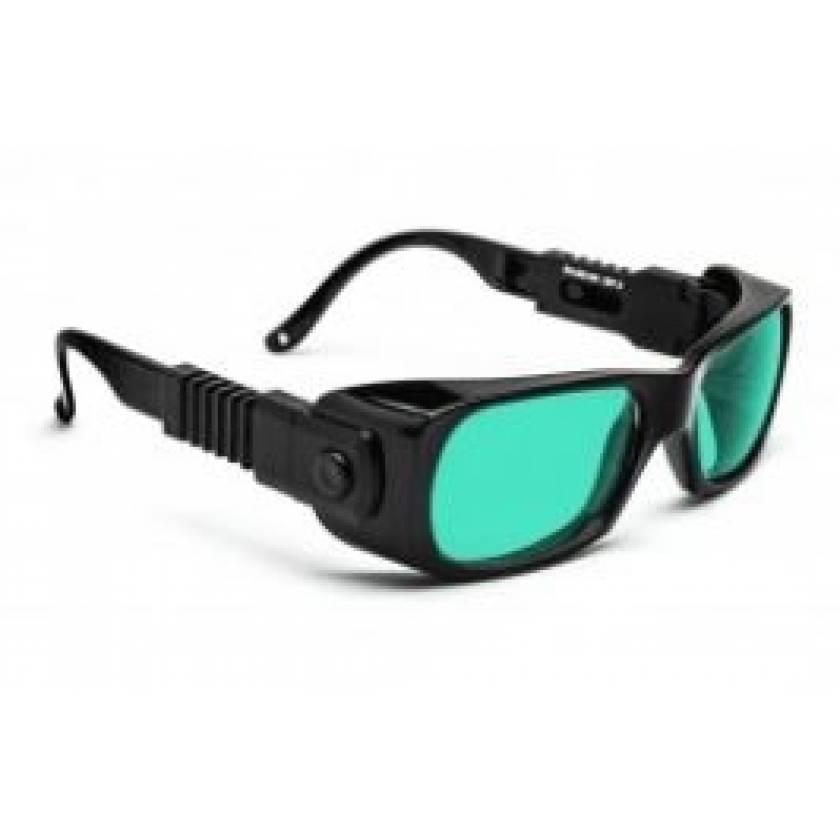 Ruby Laser Safety Glasses - Model 300