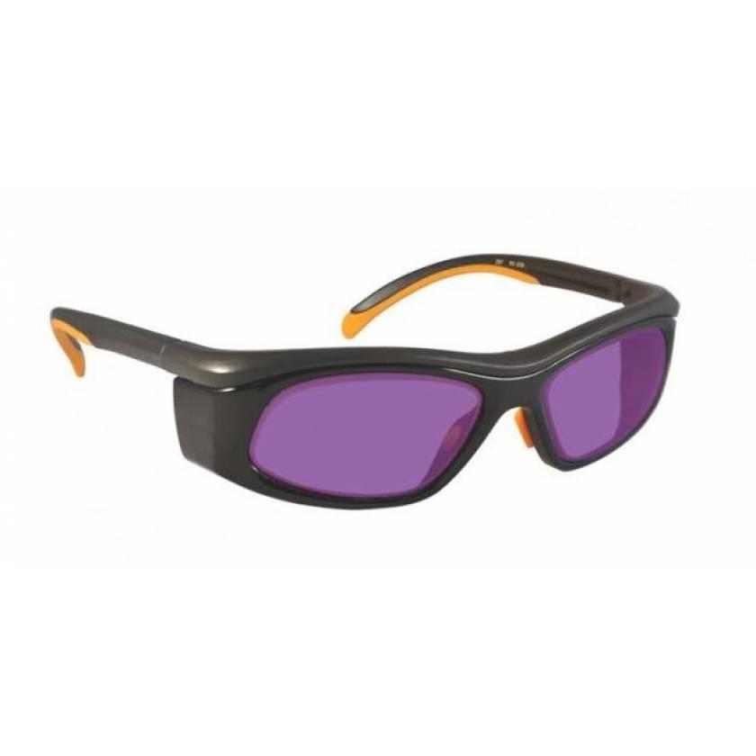 Vbeam, Vbeam2, Dye Filter Laser Glasses - Model 206