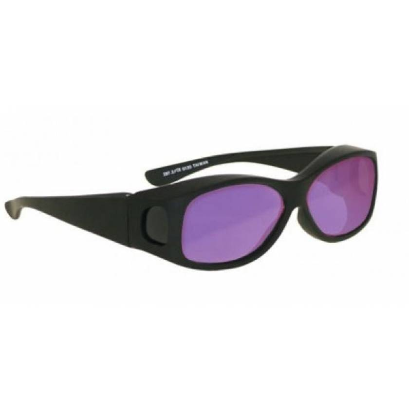DYE SFP Laser Glasses - Model 33