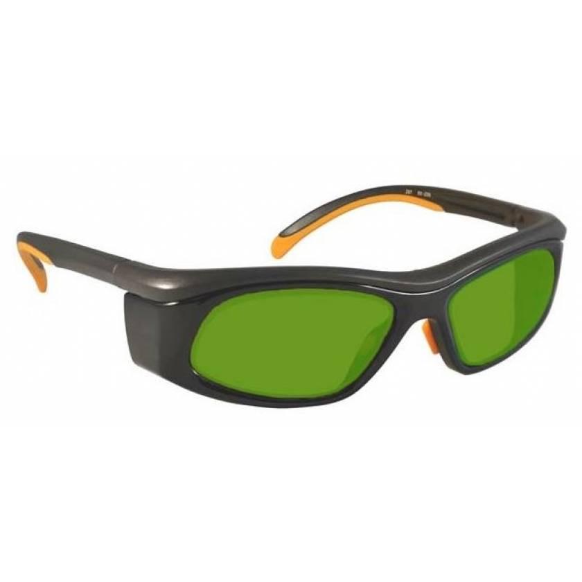 Alexandrite/Diode/YAG Laser Glasses - Model 206
