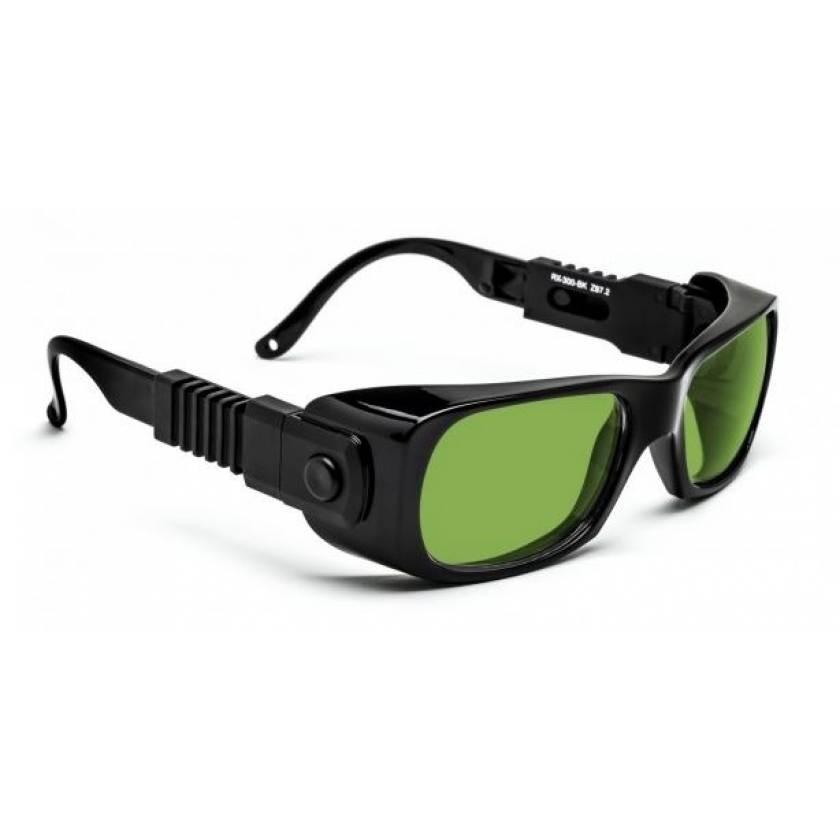 Alexandrite/Diode/YAG Model 300  Laser Glasses