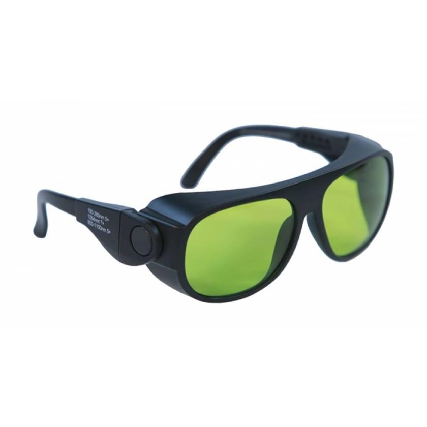 YAG Laser Safety Glasses - Model 66