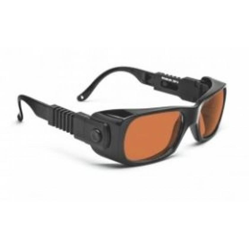 YAG Double Harmonics Laser Safety Glasses - Model 300