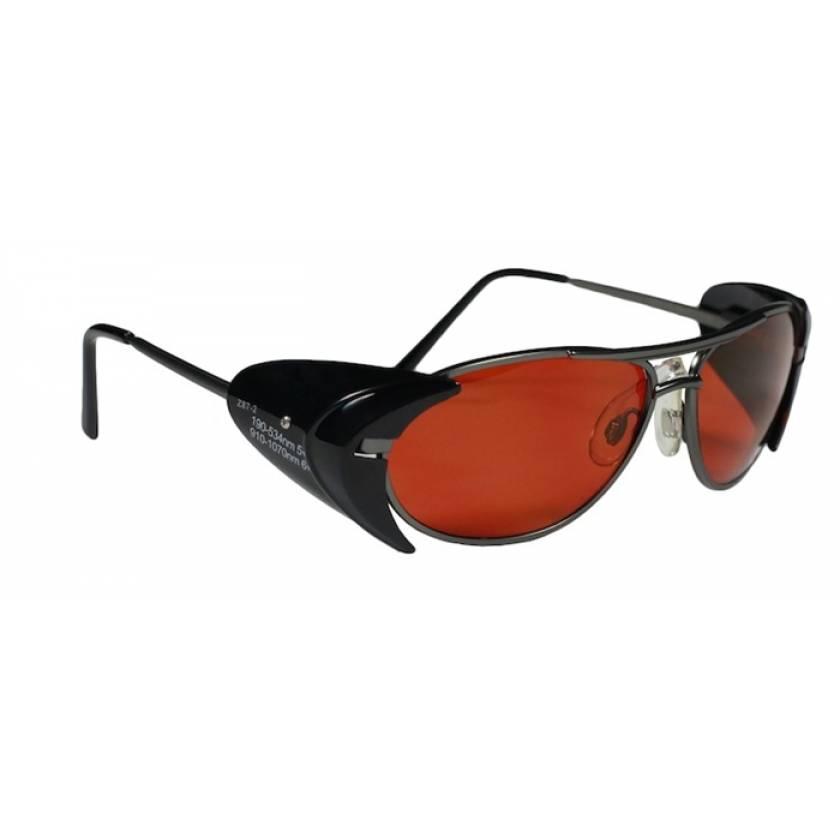 YAG Double Harmonics Laser Safety Glasses - Model 600