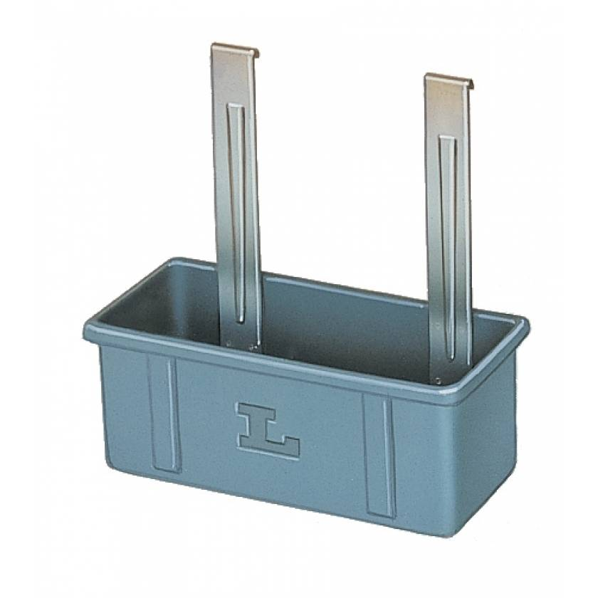 Lakeside Plastic Utility Box for SS & Plastic Utility Carts