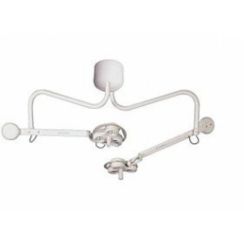 MRI Surgical Light - Dual Ceiling Mount