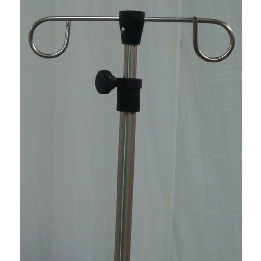 IV Rod With Bracket