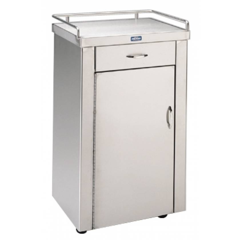 Pedigo Anesthesia & Treatment Cabinet With One Drawer