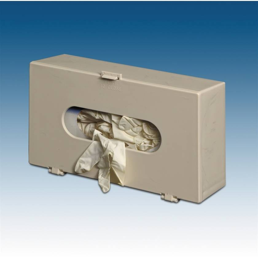 Wall Mounted Glove Dispenser Boxes