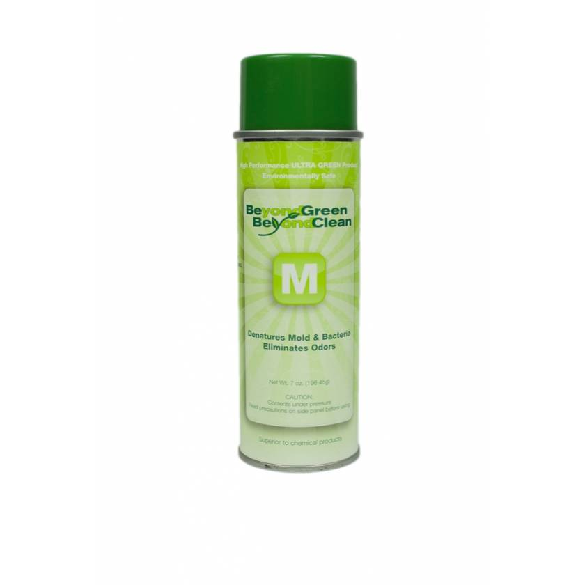 """Mold Medics """"M"""" Spray - Case of 12"""