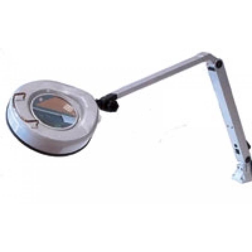 RLM Magnifier Lamp C-Clamp