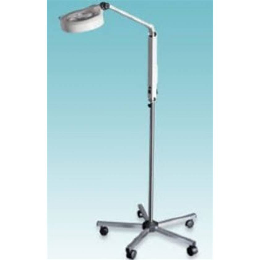 RLM Magnifier Lamp Mobile Stand