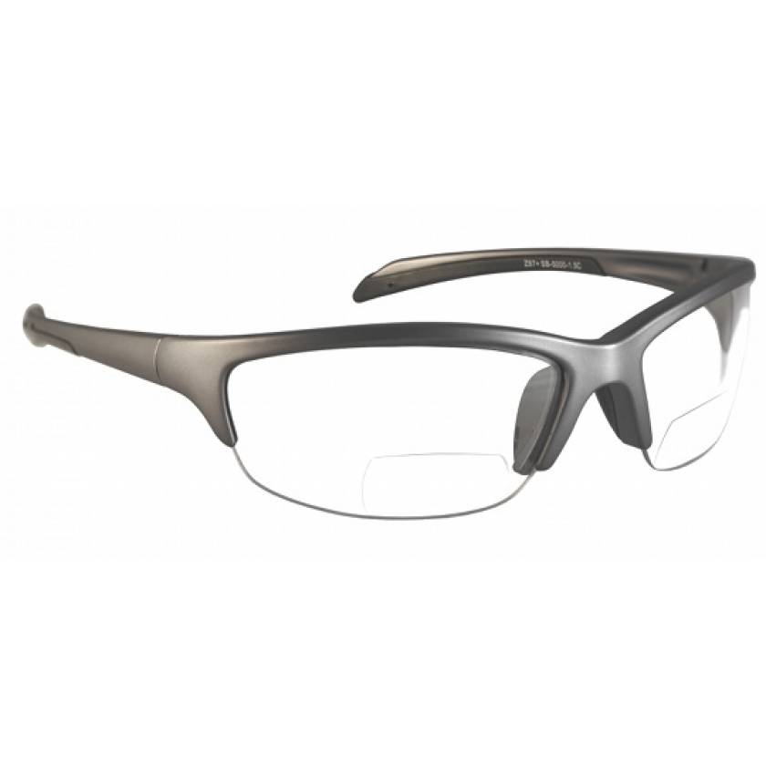 Bifocal Safety Glasses SB-5000 with Clear Lens