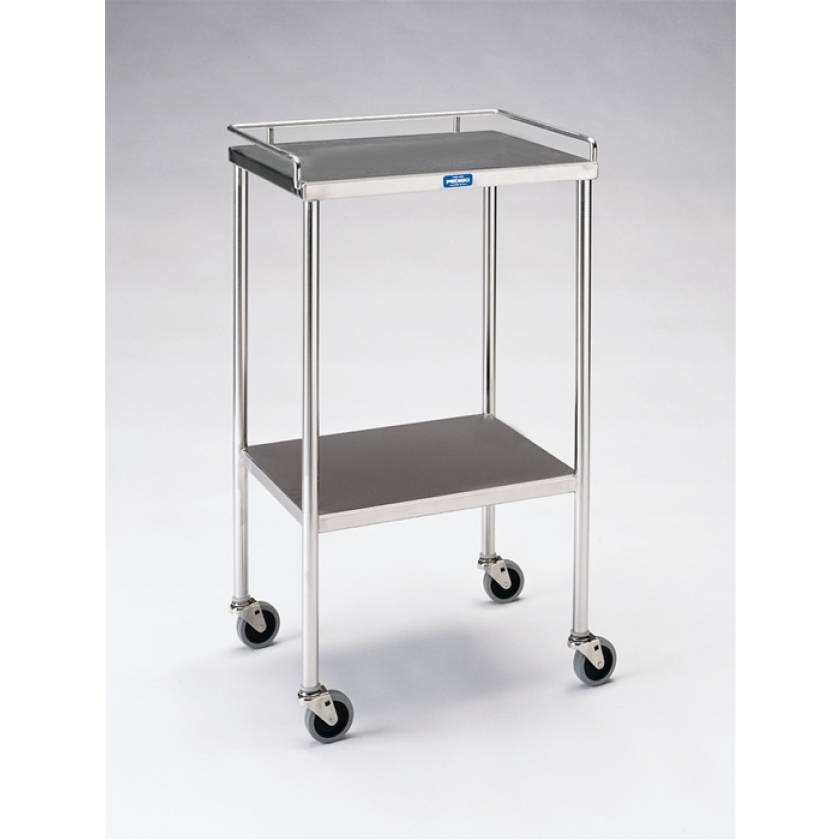 Pedigo Utility Table With No Drawer