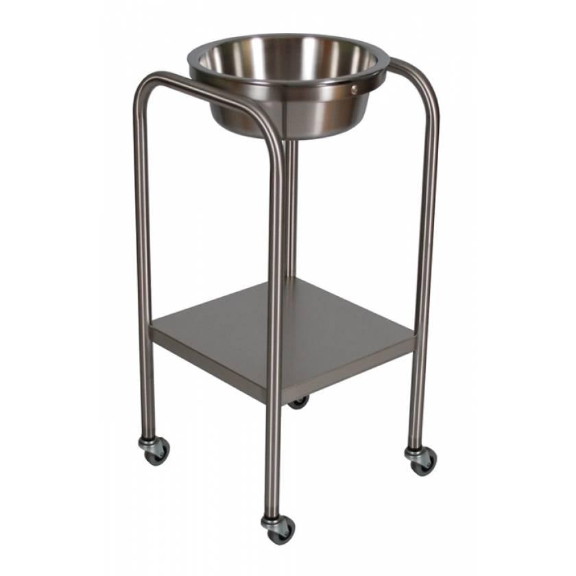 Single Basin Stand with Shelf