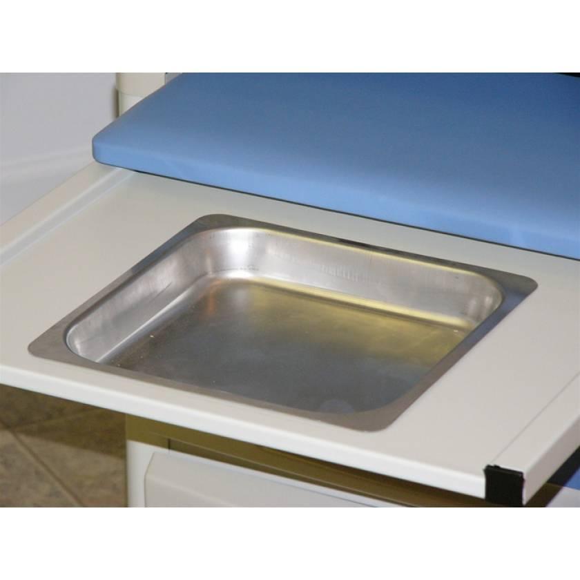 Stainless Steel Drain Pan