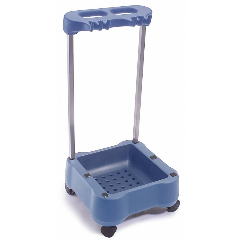 Stirrup Cart