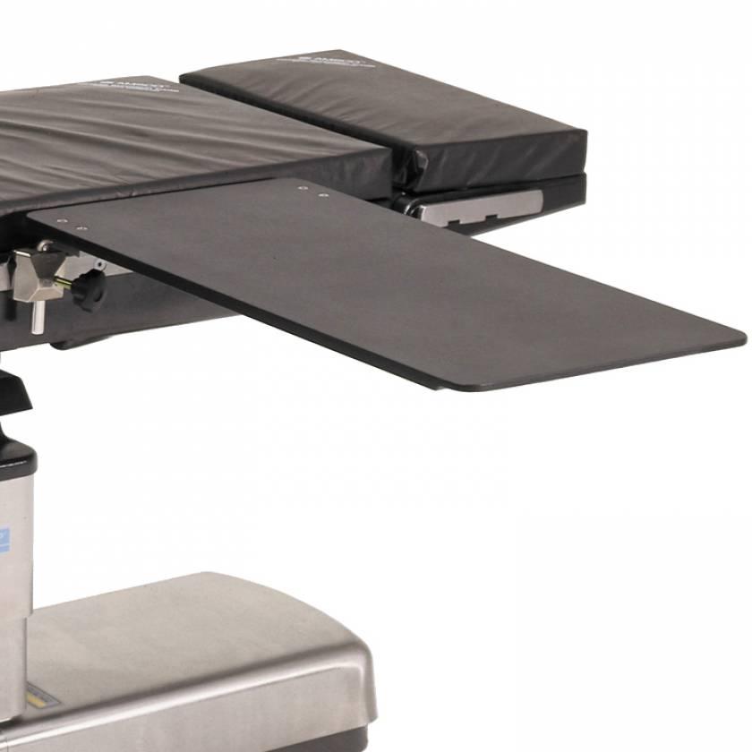 Carbon Lights Rectangular Table