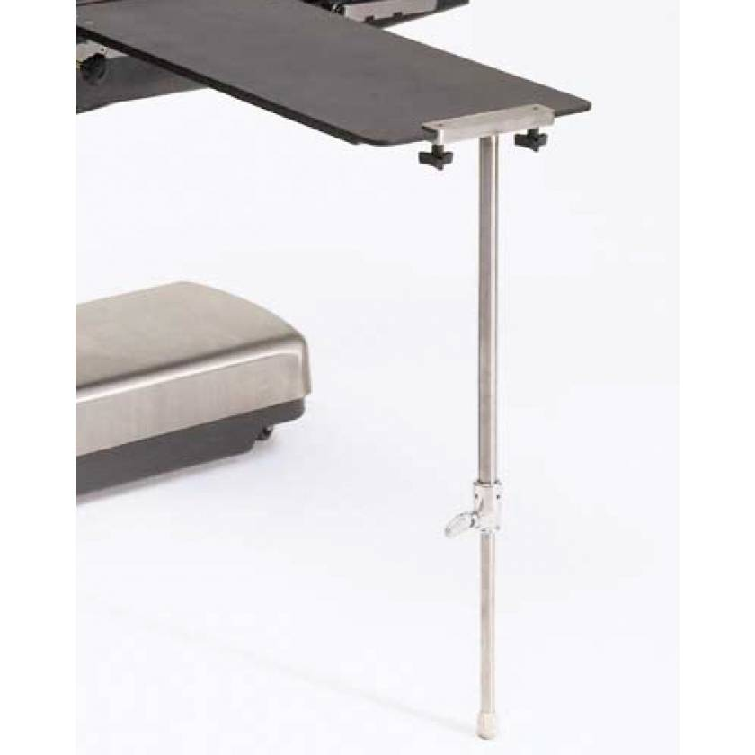 Optional Leg for Carbon Lights Tables