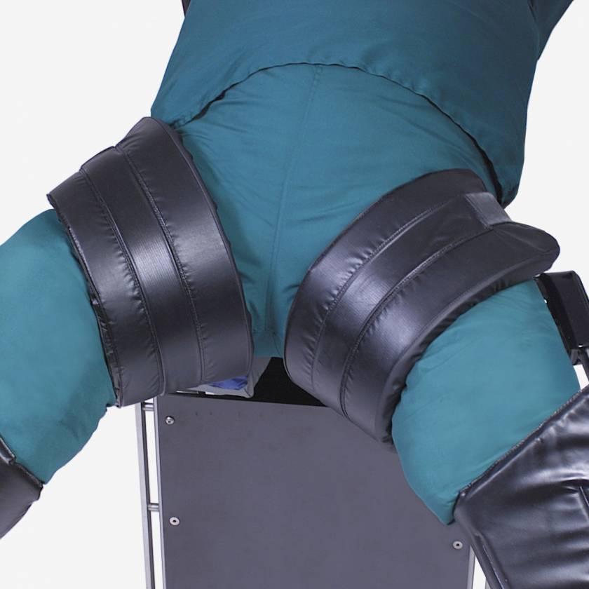 Bariatric Nissen Thigh Retractors