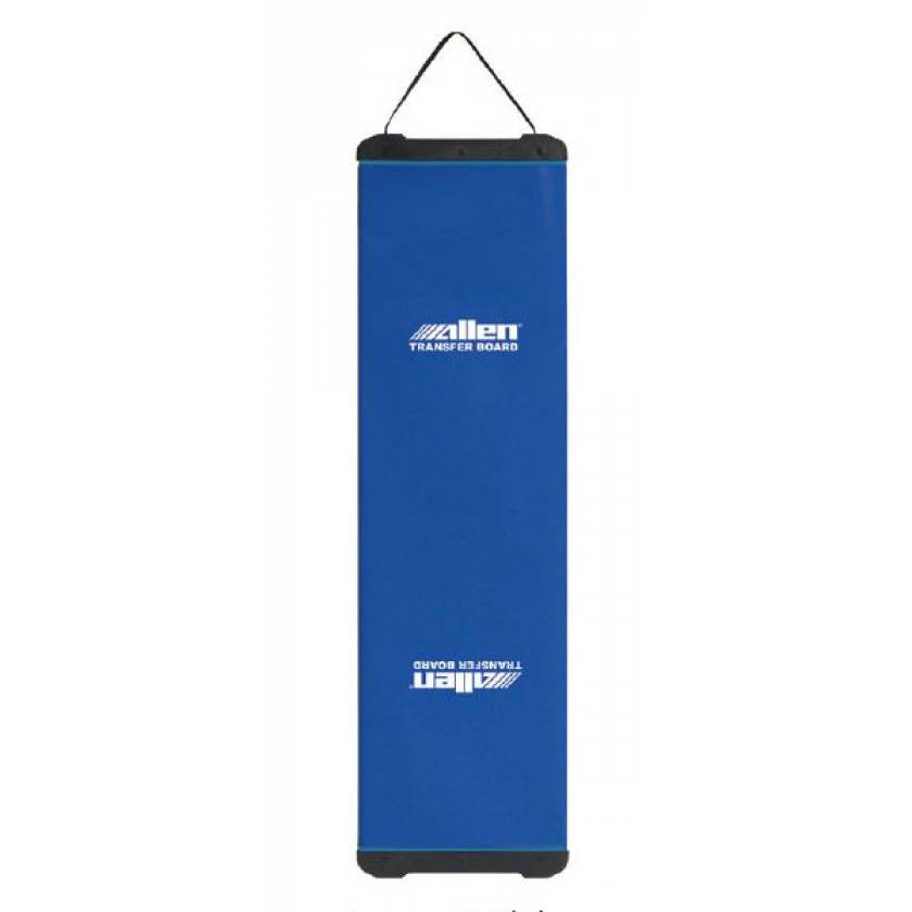 """Patient Transfer Board - Long and Wide - 71.5"""" x 20.5"""" (180cm x 52cm)"""