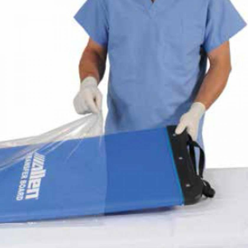 Disposable Plastic Covers for Transfer Board