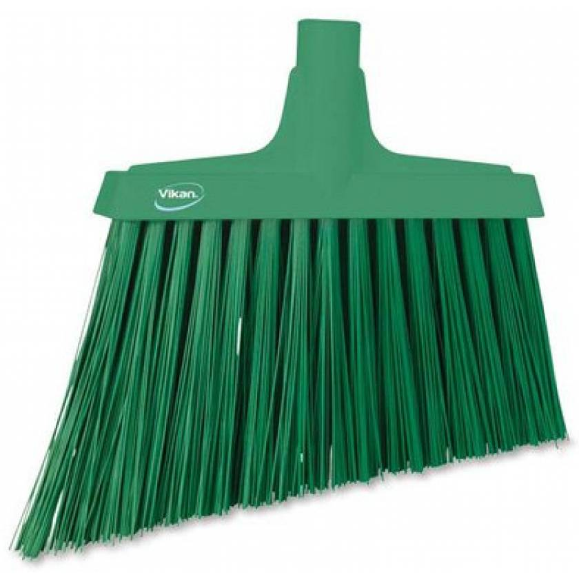 Angle Cut Broom Head