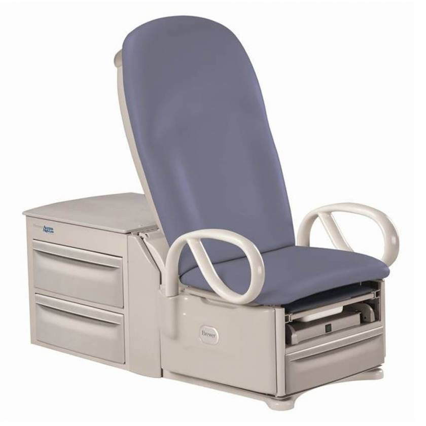 Access High Low Exam Table