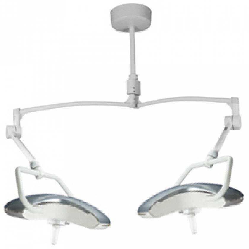 AIM LED Double Ceiling Procedure Light