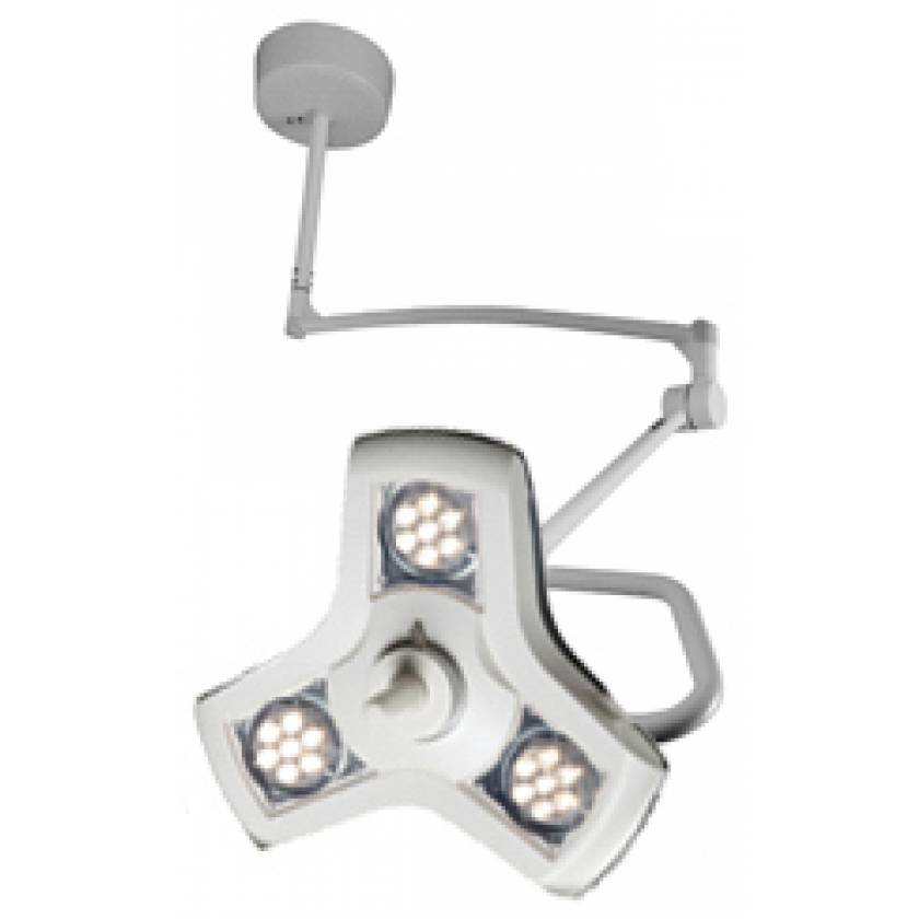 AIM LED Single Ceiling Procedure Light