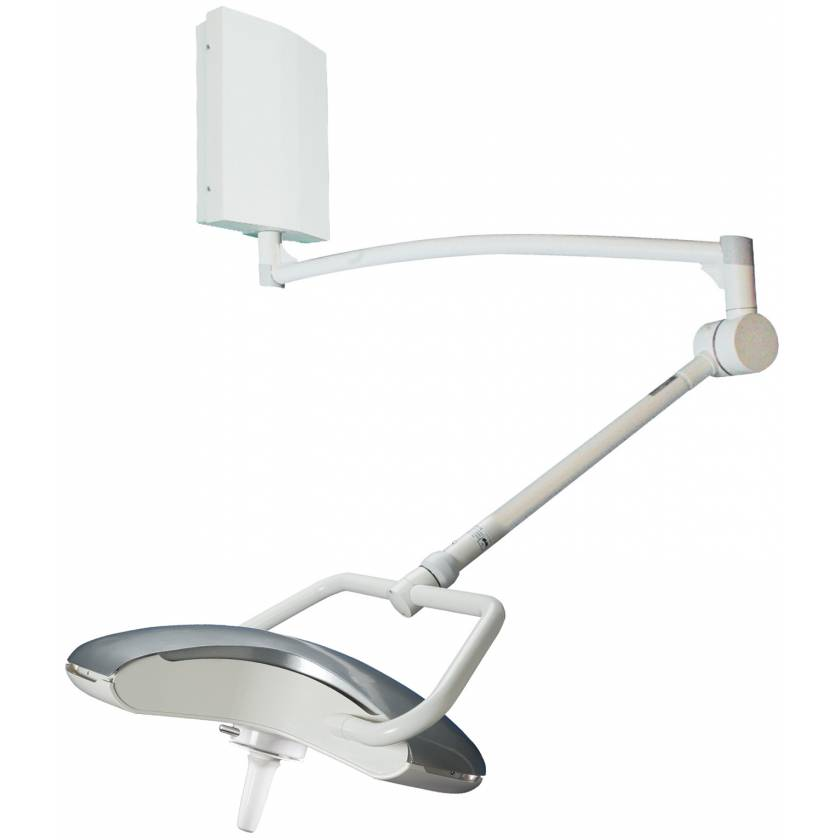 AIM LED Wall Mount Procedure Light
