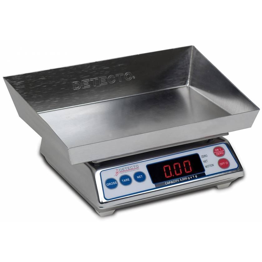 Digital Diaper Lap Sponge Scale 4000 g Capacity