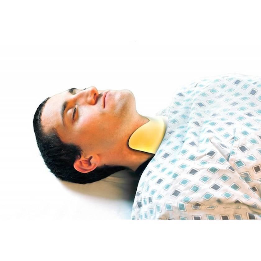 CT Thyroid Shields