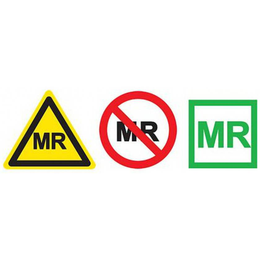 ASTM Labels - Multi-Pack of 18
