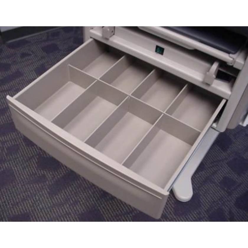 Front Drawer Dividers