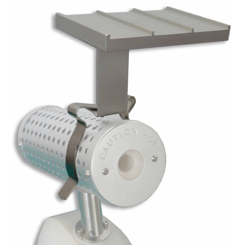 Slide Dryer Attachment for BactiZapper - 3 Slides