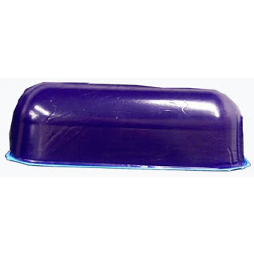 Flat Bottom Chest Rolls
