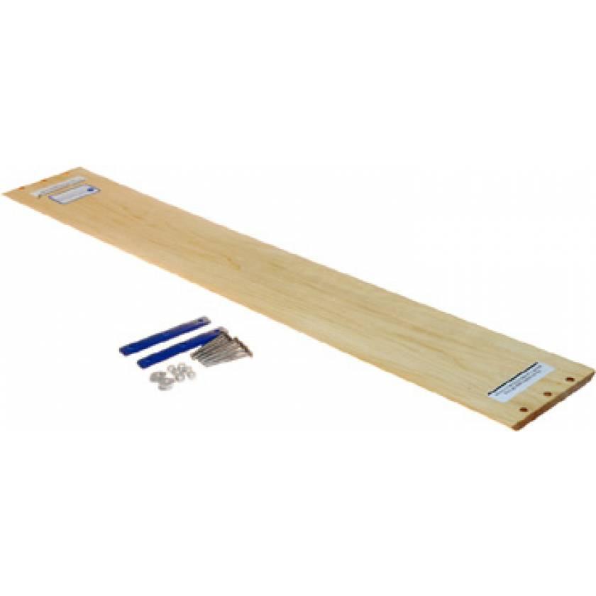 Universal Octopaque Standard Board 100cm x 16cm x 1.3 cm